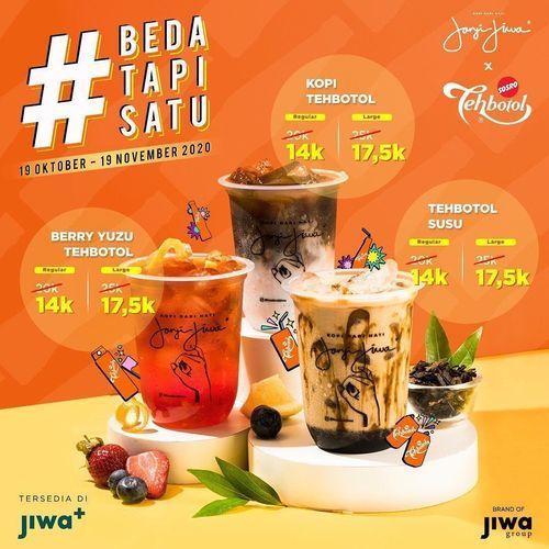 Kopi Janji Jiwa Promo Harga Spesial (28595551) di Kota Jakarta Selatan