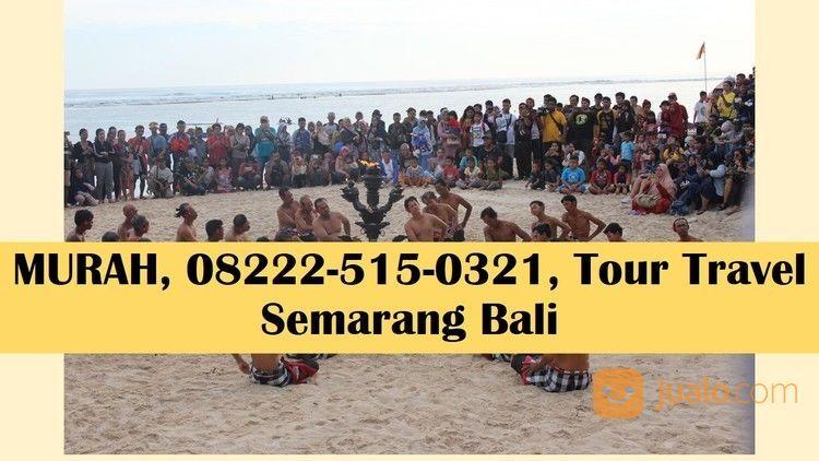 BERGARANSI, Paket Wisata Ke Ubud Bali Dari Semarang (28600175) di Kota Semarang