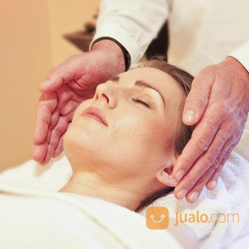 Terapis pijat (massage) - Wahyu Candra kusuma (28615343) di Kota Surabaya