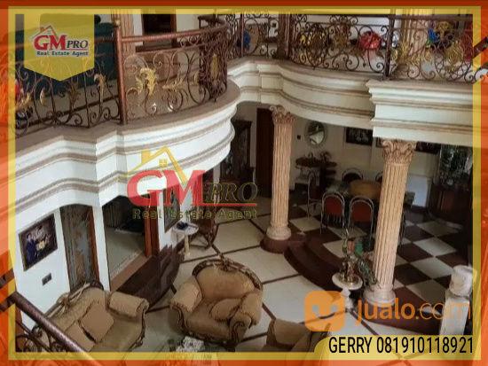RUMAH KEREN DI GEGERKALONG - BANDUNG UTARA (28615471) di Kota Bandung