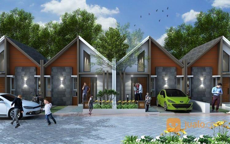 Rumah Setu Bekasi Lokasi Strategis Dekat Akses Pintu Tol & Bebas Banjir (28631399) di Kota Bekasi