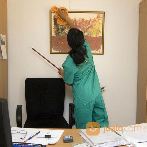 Layanan kebersihan rumah - Mira (28656499) di Kota Tangerang