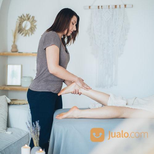 Terapis Pijat (Massage) - Esih jumaesih (28656847) di Kota Jakarta Selatan