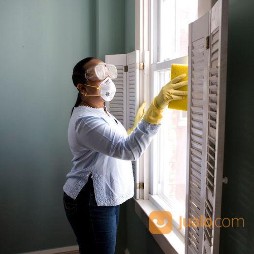 Layanan Kebersihan Rumah - Jajang Suharja (28656975) di Kota Bekasi