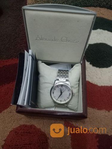 Jam Tangan Pria AC (28669467) di Kota Jambi
