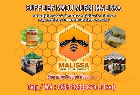 DISKON GILA !! WA : 0813-3211-8791 (Tsel) Produsen Madu Asli Multiflora Di Malang By MALISSA (28671015) di Kab. Malang