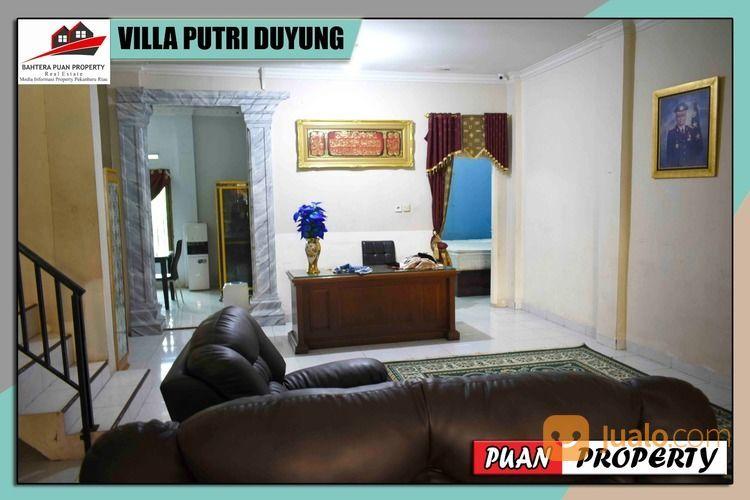 Rumah Second Siap Pakai Jalan Duyung/Nangka (28672731) di Kota Pekanbaru