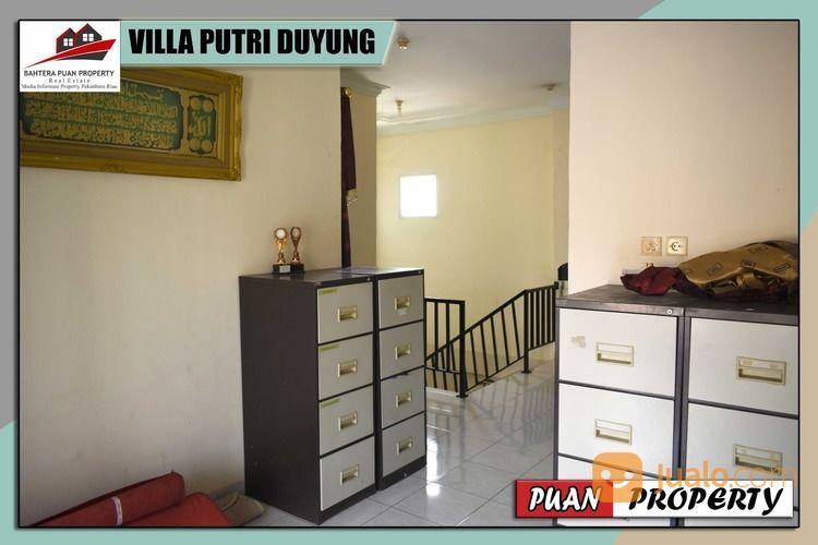 Rumah Second Siap Pakai Jalan Duyung/Nangka (28672739) di Kota Pekanbaru