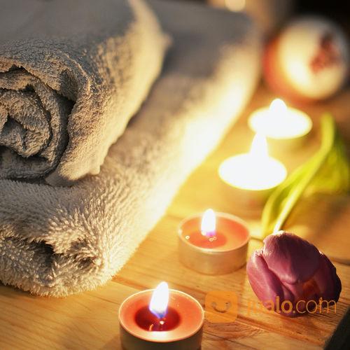 Terapis Pijat (Massage) - Ida Farida (28673343) di Kota Bandung