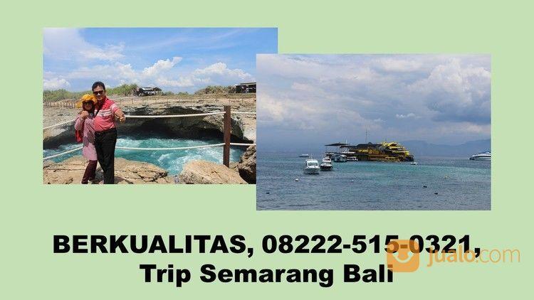 Wisata Ke Bali Dari Semarang (28686287) di Kota Semarang