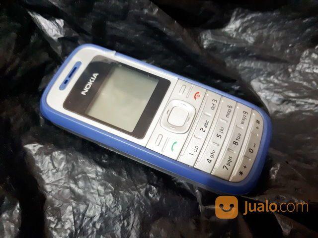 Hape Jadul Nokia 1200 Seken Mulus Normal (28690211) di Kota Jakarta Pusat