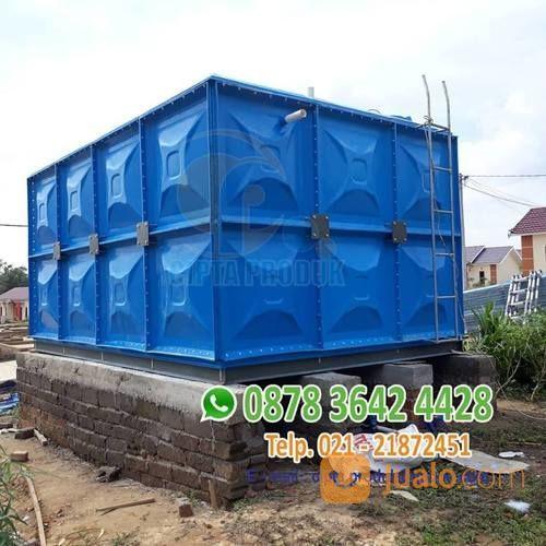 Tangki Roof Tan Panel 4x3x2 (28690879) di Kota Bekasi