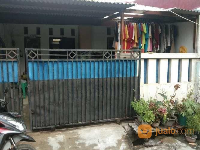 Rumah Bugel Residence Karawaci (28696635) di Kota Tangerang