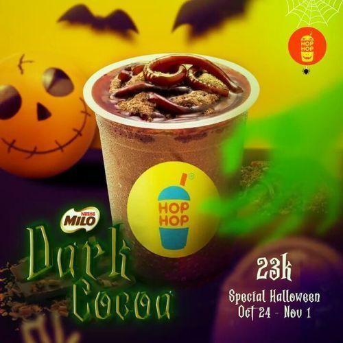 Hop Hop Milo Dark Cocoa (28696959) di Kota Jakarta Selatan