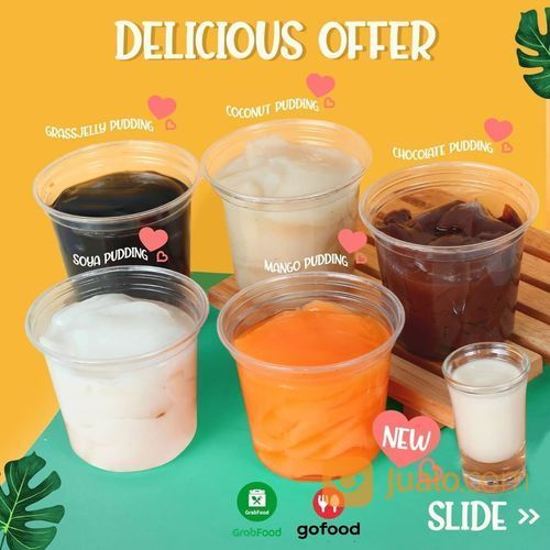 HongTang Delicious Offer di GrabFood / GoFood Promo Paket (28698239) di Kota Jakarta Selatan