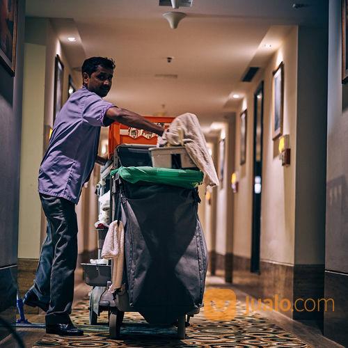 Layanan kebersihan rumah - Yati (28706043) di Kota Jakarta Barat