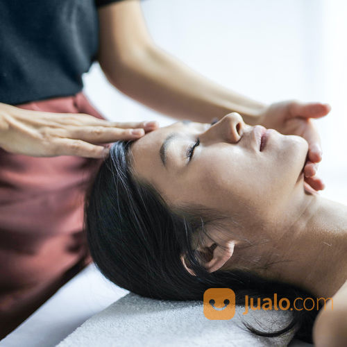 Terapis Pijat (Massage) - Febriawan Efik (28706847) di Kota Jakarta Pusat