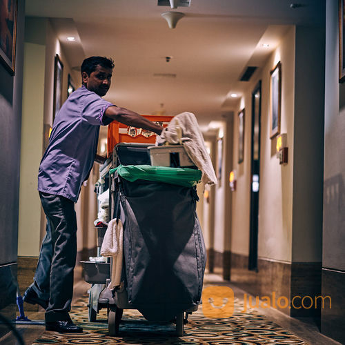 Layanan Kebersihan Rumah - Silpani (28707011) di Kota Jakarta Pusat