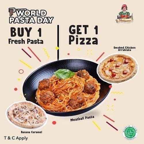 Popolamama Indonesia Buy 1 Get 1 (28710651) di Kota Jakarta Selatan