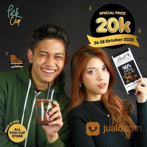PickCup Semarang Harga Special LINDT SERIES 26-28 Oktober 2020 (28714271) di Kota Semarang