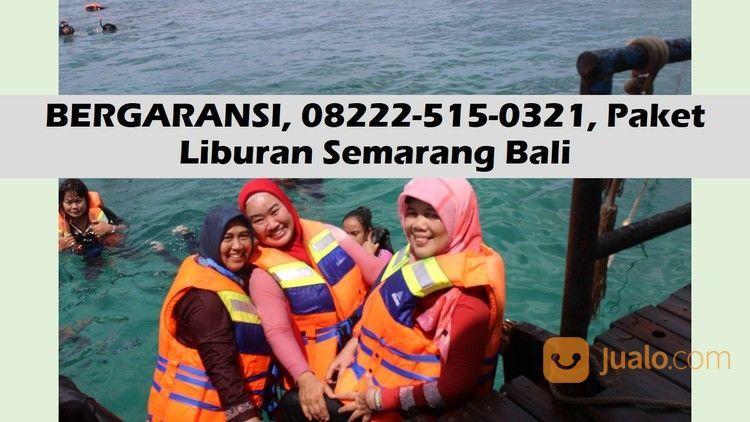 Paket Wisata Murah Bali 3 Hari 2 Malam Dari Semarang (28715651) di Kota Semarang