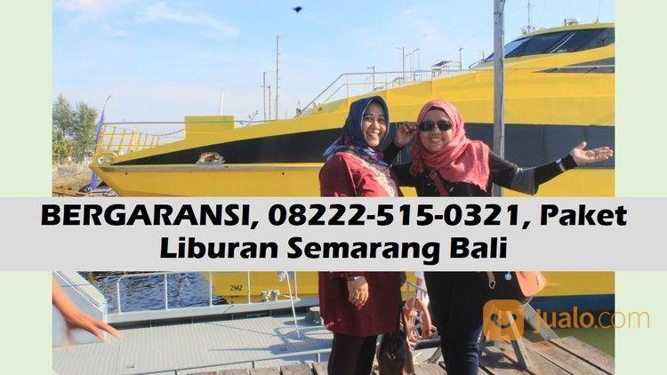 Paket Wisata Murah Bali 3 Hari 2 Malam Dari Semarang (28715655) di Kota Semarang