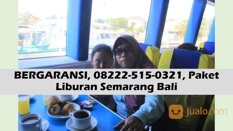 Paket Wisata Murah Bali 3 Hari 2 Malam Dari Semarang (28715659) di Kota Semarang