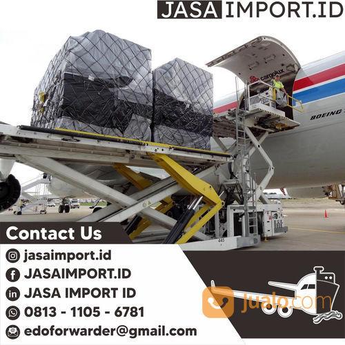 JASA IMPORT BY AIR | JASAIMPORT.ID (28717403) di Kota Jakarta Timur