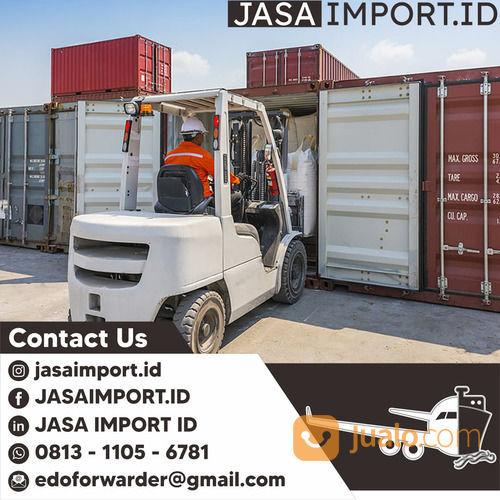 JASA IMPORT RESMI | CUSTOM CLEARANCE | JASAIMPORT.ID (28717459) di Kota Jakarta Timur