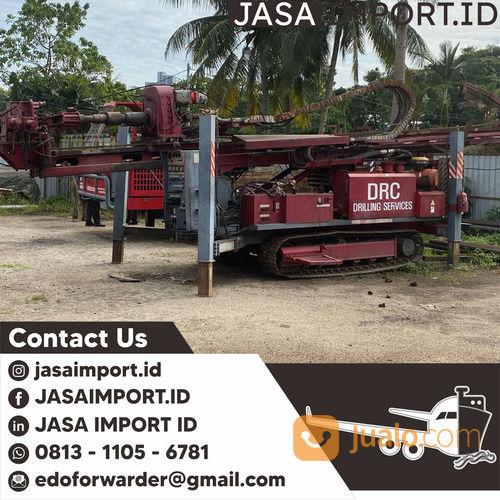 JASA IMPORT MESIN BARU DAN BEKAS | JASAIMPORT.ID (28717527) di Kota Jakarta Timur