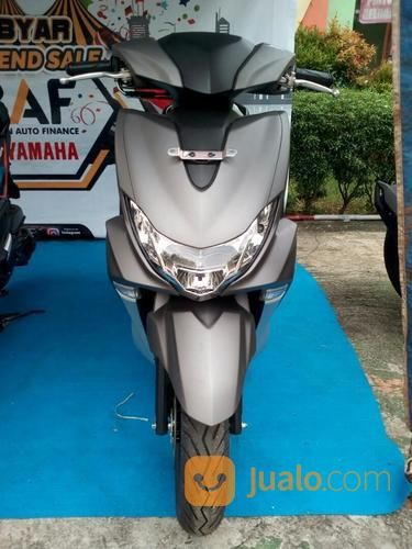 Yamaha FREEGO Std 125 Cc ( Promo Credit ) (28720411) di Kota Jakarta Selatan