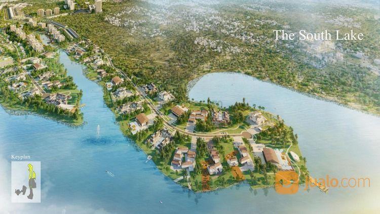 Shila At Sawangan Satu2nya View Danau Seluas 26 HA (28729035) di Kota Depok