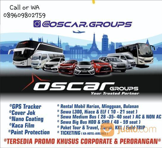 Rental Mobil Dan Paket Wisata (28732491) di Kota Semarang