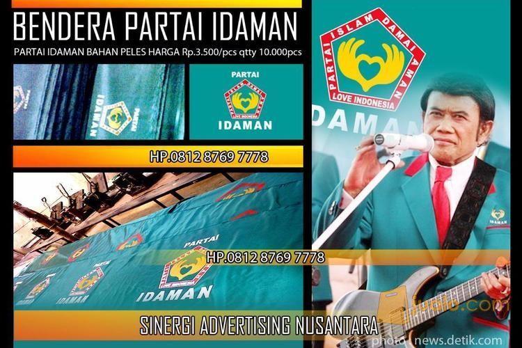 Kaos Partai Murah Bendera Partai Rp.3500-8500/pcs (2873517) di Kota Jakarta Selatan