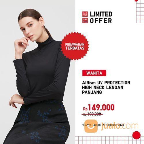 Uniqlo PENAWARAN SPESIAL & TERBATAS Oktober 2020 (28745175) di Kota Jakarta Selatan