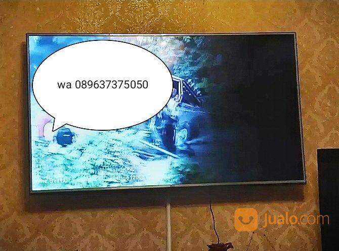 Service Tv Led Smart Tv Panggilan Hari Libur Tetap Buka Bergaransi Full (28869199) di Kota Jakarta Selatan