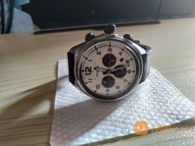 Jam Tangan Fossil CH-2835 Flight Chronograph (28885159) di Kota Depok