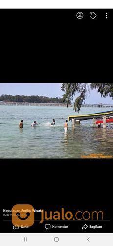 Promo Paket Menginap Land Cottage Pulau Putri (28891631) di Kota Jakarta Timur