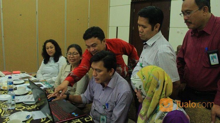 Kursus Komputer Desain Les Privat Ms Office Dll Training Photoshop Corel Video Edit Lbh Bebas 1 On 1 (28895151) di Kota Jakarta Timur