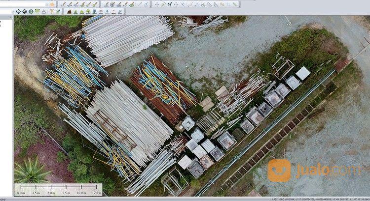 Jasa Foto Udara Drone 081-227-111-715 (28914923) di Kab. Sleman
