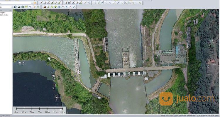 Jasa Foto Udara Drone 081-227-111-715 (28914927) di Kab. Sleman