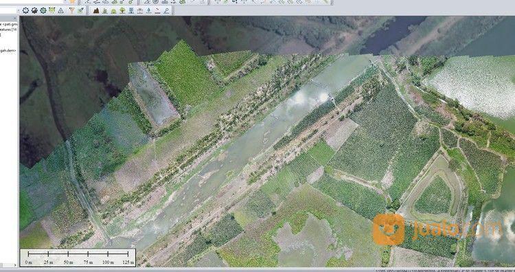 Jasa Foto Udara Drone 081-227-111-715 (28914935) di Kab. Sleman