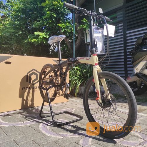 Sepeda.Polygon5 (28919527) di Kota Jakarta Barat