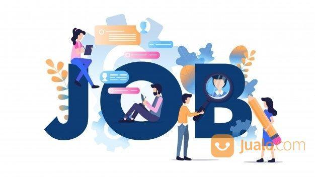 Job Restoran Jakarta Kab Kep Seribu Jualo