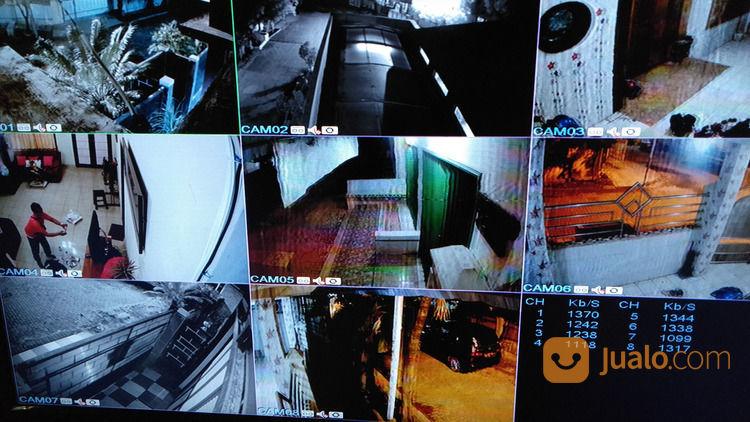 Agen Pasang Cctv Murah Berkualitas HD Ciracas (28948772) di Kota Jakarta Timur