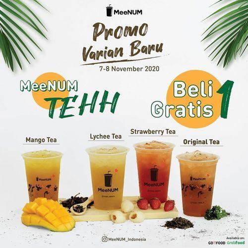 MeeNUM Promo Varian Baru (28949111) di Kota Jakarta Selatan