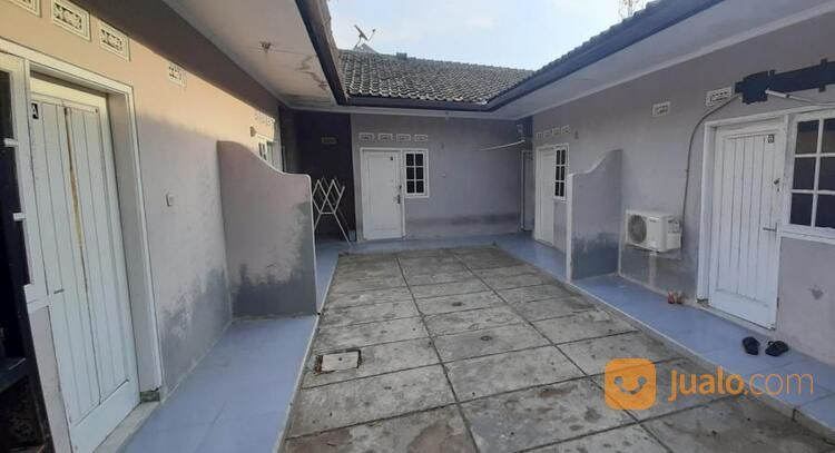 Kost 7 Kamar Plus 7 Kamar Mandi Strategis Jl.Cipto Kesambi Kota Cirebon (28955286) di Kota Cirebon