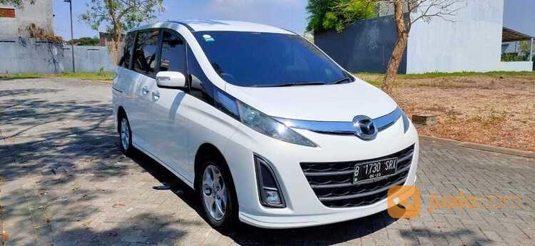 Mazda Biante Terawat, Mobil Nyaman Bgt Dibanding Avanza / Innova, Dkk. (28956087) di Kota Medan