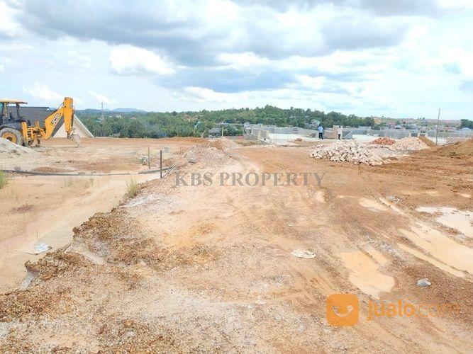 Tanah Kapling Lokasi Jl. R.H Fisabilillah KM 8 Atas - Tanjungpinang (28978546) di Kota Tanjung Pinang