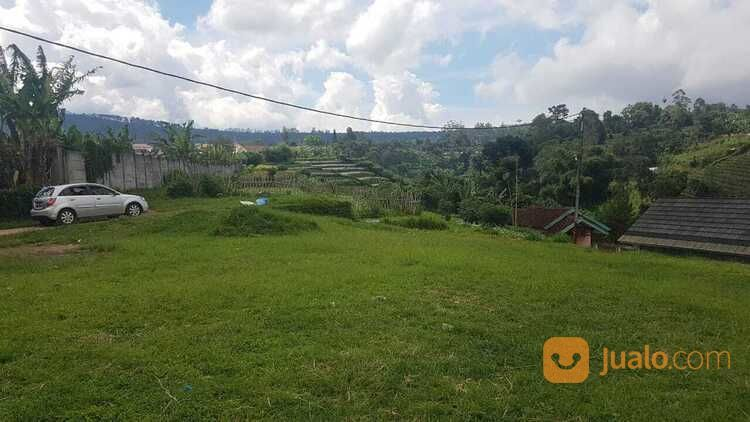 Tanah Cikole Lembang Bandung (28981719) di Kota Bandung